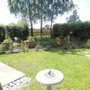 New Reflection Garden
