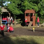 Outdoor play equipment 2