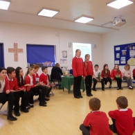 Fair trade assembly