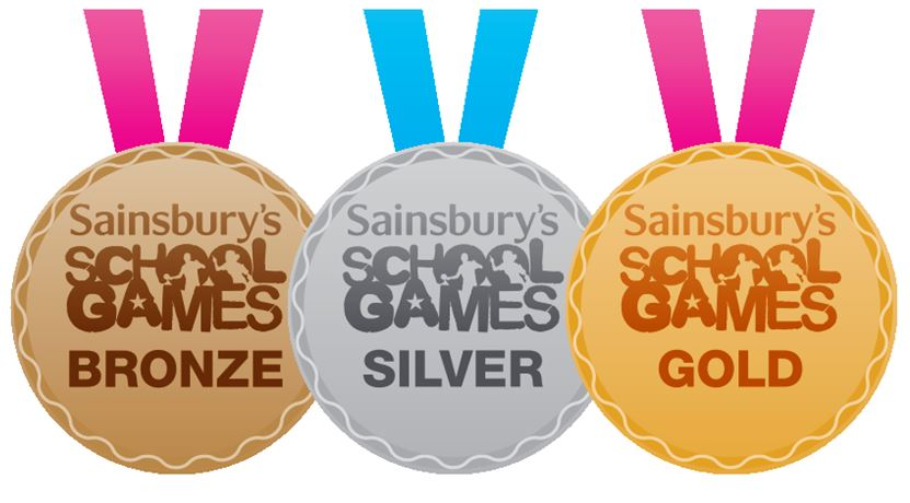 School Games Awards