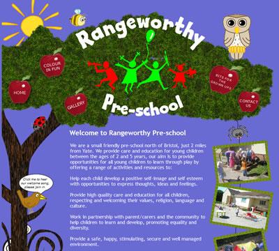 Rangeworthy Preschool
