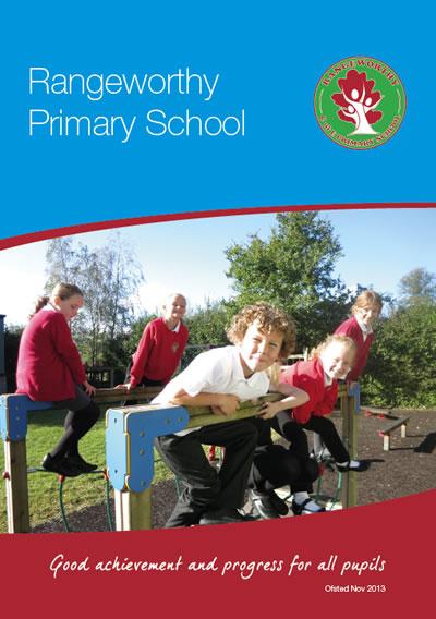 Rangeworthy Primary School Prospectus
